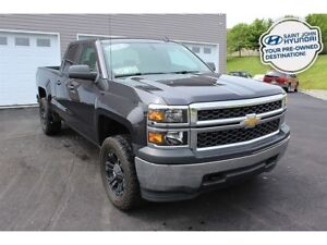 2014 Chevrolet Silverado 1500 4X4! 5.3L! TOW PACKAGE! GREAT SHAP