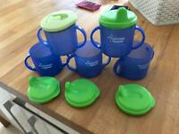 Tommee tippee kids cup