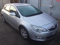 2012 Vauxhall Astra 1.3 CDTI eco flex + MOT +brand new turbo