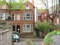 *VERY SPACIOUS 3-BED FURNISHED APARTMENT LENTON
