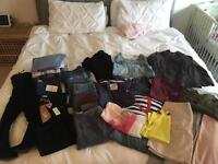 Lovely Clothes Bundle 40 items