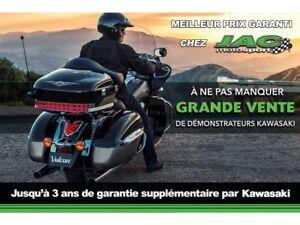2017 Kawasaki Vulcan 1700 Voyager ABS Défiez nos prix