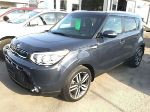NEW ARRIVAL APRIL 13 2016-2014 Kia Soul SX    GDI