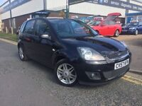 "FORD FIESTA 1.4 CHIA""""57 PLATE !!!F/S/H!!!"