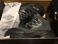 Brand new walking boots