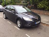 2008(58) Ford Focus Style 1.6 very low miles ,11months mot,spotless