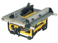Wanted TABLE SAW....TABLE SAW...Wanted
