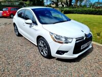 2011 CITROEN DS4 1.6 HDI DSTYLE / FINANCE AVAILABLE