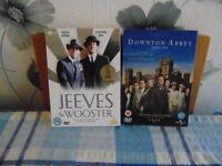 2 dvd boxsets for sale