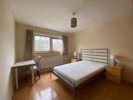 2 DOUBLE ROOMS ADENEY CLOSE, HAMMERSMITH, W6