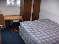 £105 pw | A spacious sinlge room for rent in Finsbury Park. All Bills Included