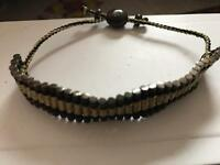 Links of London bracelet.