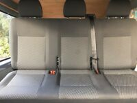 T5/T6 Triple Rear Seats