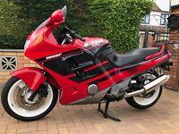 1990 Honda CBR1000f Sports Tourer
