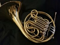 Second Hand Yamaha YHR 667 French Horn
