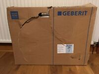 Geberit Sigma 12cm concealed cistern