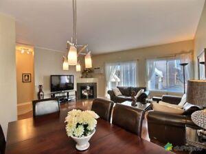 317 000$ - Maison en rangée / de ville à vendre à Ste-Doroth
