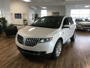 2013 Lincoln MKX AWD [lth/s-roof/nav]