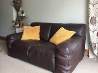 Barker & Stonehouse 2 Seat sofa settee