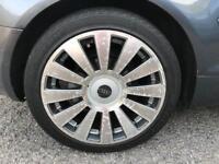 For swap Audi 225/40/18 alloys wheels