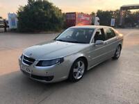 2007 Saab 9-5 Petrol Auto - 1 Year Mot
