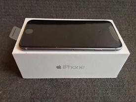 Apple iphone 64GB Grey Unlocked