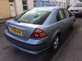 Ford Mondeo Edge 2006 in very good condition
