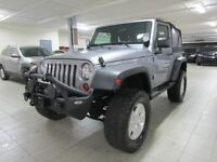 2013 Jeep Wrangler SPORT 4X4 *LIFT KIT*
