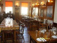 Restaurant Business for sale ,Fully Licensed City Centre Restaurant, Drummond Street, Edinburgh