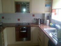 Double room available to rent