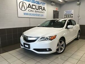 2014 Acura ILX PREMIUM | ONLY21000KMS | BOUGHTHERE | OFFLEASE |
