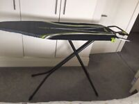 Large ironing board in very good condition