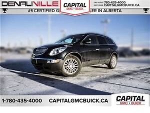 2012 Buick Enclave CXL1 AWD LEATHER HEATED SEATS REMOTE START 12