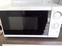 Microwave oven TESCO brand 700w