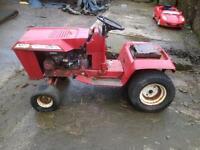 B115 Wheel Horse Mini Tractor/lawnmower
