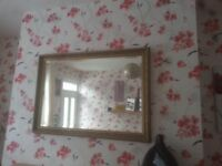 for sale beautiful decorative mirror as new and only £20
