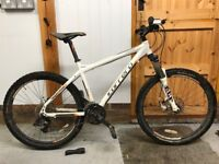 Carrera Kraken mountain bike- good condition