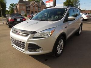 2014 Ford Escape SE    Nav. Cam de recul