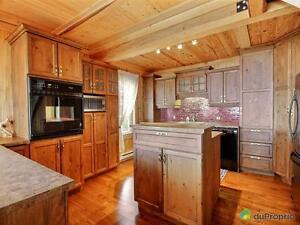 465 000$ - Maison 2 étages à vendre à Roberval Lac-Saint-Jean Saguenay-Lac-Saint-Jean image 4