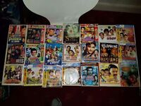 Bollywood RARE VCD JOBLOT