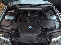 [Simmons BMW Livingston] BMW E46 3 series 1.8 & 2.0 N42B20 Engine spare parts Manual
