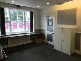 Office retail space All Bills included.!