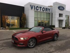 2016 Ford Mustang GT PREMIUM END OF YEAR BLOW OUT Windsor Region Ontario image 2