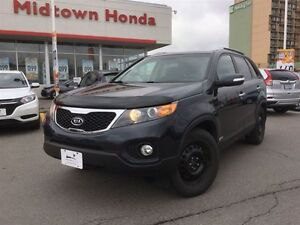 2013 Kia Sorento LX*HEATED SEAT*POWER GROUP