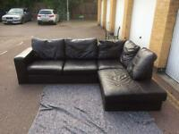 Corner sofa free London delivery