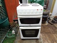 CREDA ELECTRIC COOKER 50CM LIKE NEW