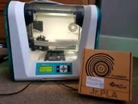 Da Vinci jr.1.0w 3D Printer