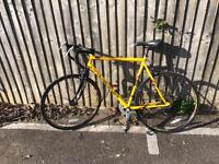 Viking jet stream road/racing bike