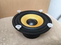 Brand new citronic speaker