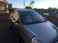 Ford KA - Luxury Model *REDUCED FOR QUICK SALE*